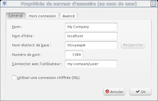 Thunderbird-compte-LDAP