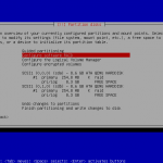 Configurer le RAID