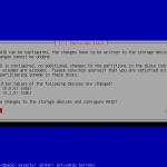 Valider la configuration RAID1